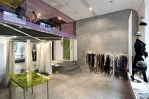 Fashion, Studio