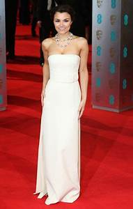 Most Likely To Have A Nip Slip: Samantha Barks | Female ...