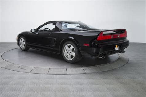 car engine manuals 2004 acura nsx head up display 1991 acura nsx 15515 miles black coupe 3 0 l vtec v6 5 speed manual for sale photos technical