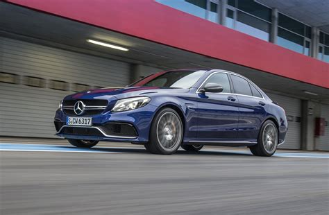 Mercedes Amg by 2015 Mercedes Amg C63 S Review Photos Caradvice