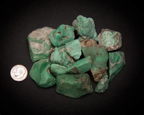 trade roots collection utah green variscite