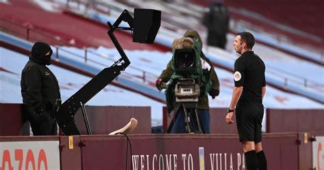 Dermot Gallagher delivers his Aston Villa penalty verdict ...