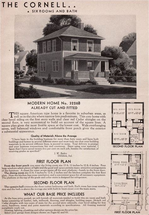 architectural plan views cartooning animation atwrms vintage house plans square homes