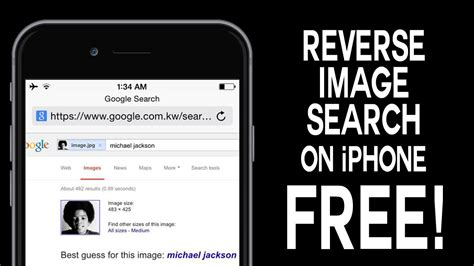 image search from iphone image search on iphone free