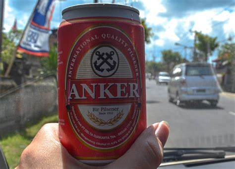 Anker Beer Review by Best Beers And Alcohols In Asia Booze Reviews And Ratings