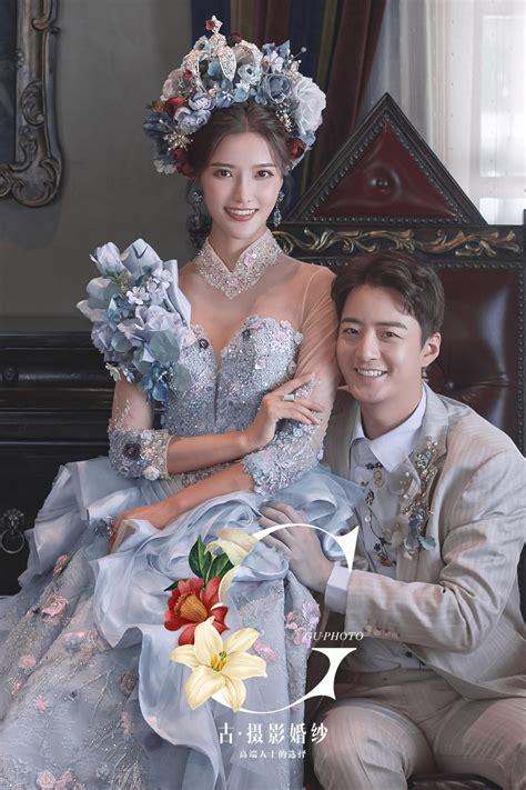 QUEEN系列《 Figaro》 - 明星范 - 古摄影婚纱艺术-古摄影成都婚纱摄影艺术摄影网