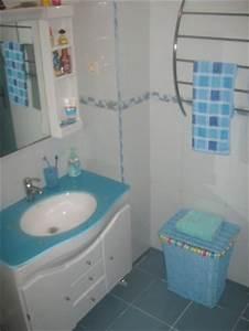 Decoration Petite Salle De Bain : ma petite salle de bain 3 photos ferieldem ~ Dailycaller-alerts.com Idées de Décoration