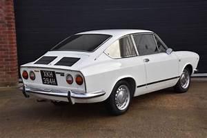 Fiat Gap : classic fiat 850 coupe 850 coupe for sale classic sports car ref hampshire ~ Gottalentnigeria.com Avis de Voitures