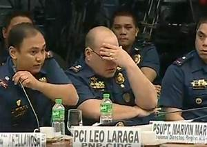 PNP-IAS: Sacked CIDG-8 chief, 17 other cops still under ...