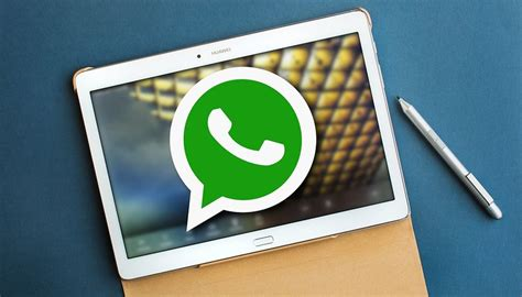 how to get whatsapp on your tablet androidpit