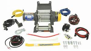 Superwinch Winches For Polaris 500 Sportsman 0