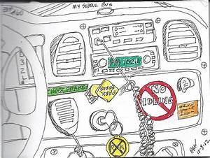 Car Dashboard Drawing At Getdrawings Com