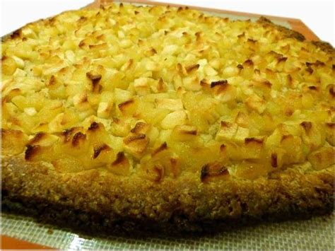 recette tarte aux pates recettes de p 226 tes de qu est ce qu on mange demain