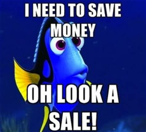 Finding Dory Memes - happy