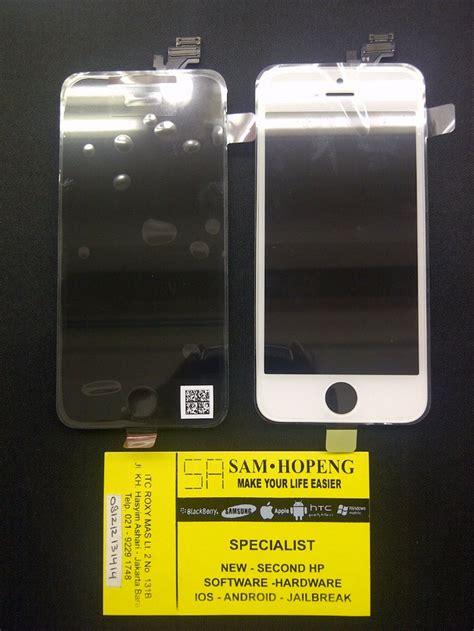 Jual Lcd Iphone 5 5s 5c Kaskus jual iphone 5 5g 5s 5c lcd touchscreen original 100