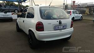 Used 2000 Opel Corsa Lite 1 6 For Sale