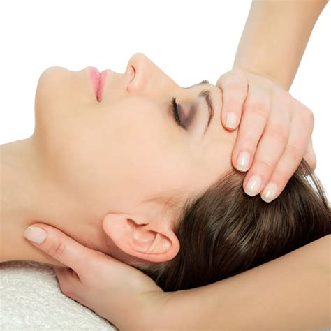 Indian Head Massage Level 3 Qualification Training Course