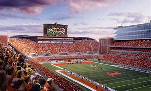 HNTB Could be Tabbed for Memorial Stadium Project ...