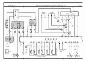 3vz Fe Computer Wiring Diagram