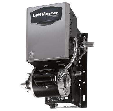 liftmaster garage door motor doortec liftmaster j shaft garage door opener