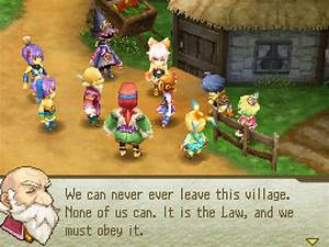 Final Fantasy Crystal Chronicles Echoes Of