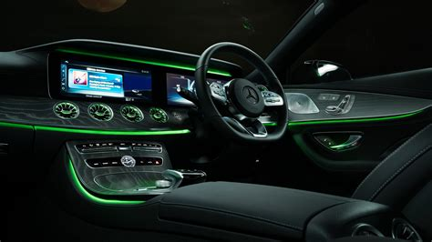 mercedes benz cls   matic amg