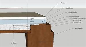 Trockenestrich Auf Holzbalkendecke : fussbodenaufbau bad auf holzbalkendecke holzbalkendecke fussbodenaufbau trockenestrich ~ Orissabook.com Haus und Dekorationen