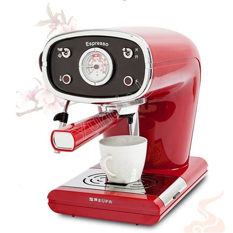 A well cared for italian machine should last 20+ years. Aliexpress.com : Buy 15Bar Coffee Machine Italian Semi Automatic Coffee Makers For Household ...