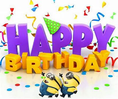 Minions Birthday Happy Minion Wishes Cards Messages