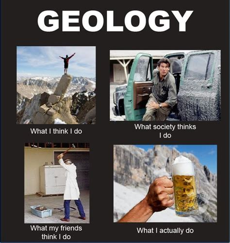Geology Memes - haha so funny geology student meme randomness pinterest funny student memes and student