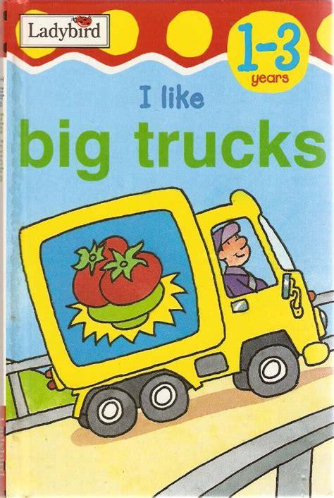 toddler books  vehicles