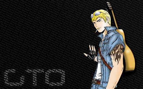 Gto Anime Wallpaper - great onizuka zerochan anime image board