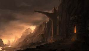 Old_Fortress_by_Blinck | Coolvibe - Digital ArtCoolvibe ...