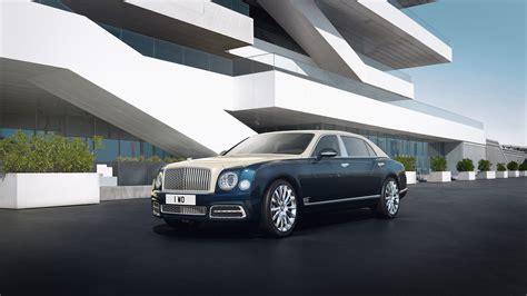 Bentley Mulsanne 4k Wallpapers by 2017 Bentley Mulsanne Hallmark Series By Mulliner 4k