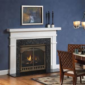 Xtrordinair Gas Fireplace