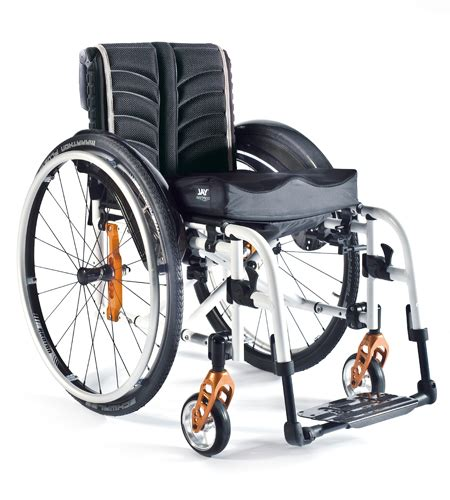 Easy 300 fauteuil roulant pliant | Sunrise Medical