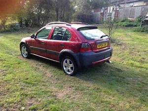 Rover Streetwise Diesel 2 0ltr Se  Car For Sale