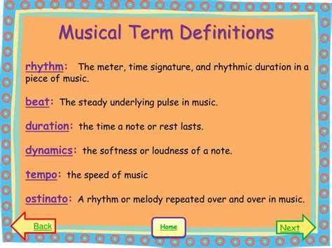Elementary, my dear noah ✪ a brief introduction to music terminology ✪ what is a 'movement' in classical music terminology PPT - Intro to Music; Beginner's Music Theory PowerPoint ...