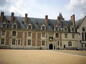 chambre d hotes blois et environs chambres d 39 hôtes au château de blois château de la loire
