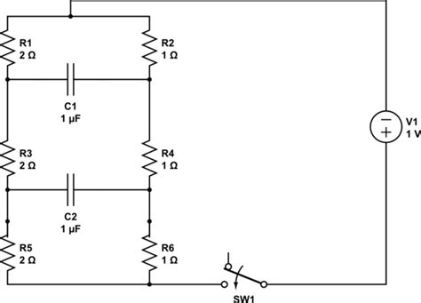How Deal With Complex Circuit Resistors