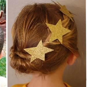 Coiffure Pour Noel : d lice ou d lire 20 coiffures de no l pour enfant vues ~ Nature-et-papiers.com Idées de Décoration