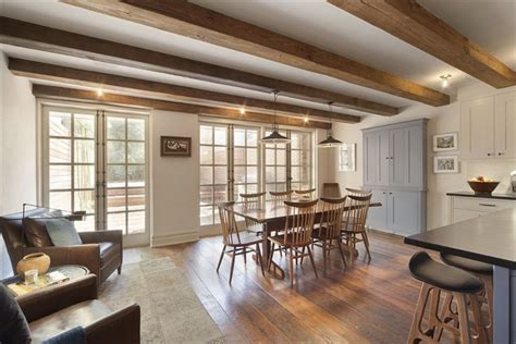 Bradley Cooper Celebrates 'a Star Is Born' With New Townhouse