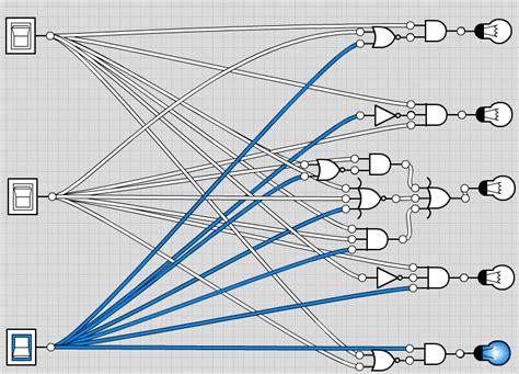 Boolean Algebra Help Drawing Circuit Diagram From