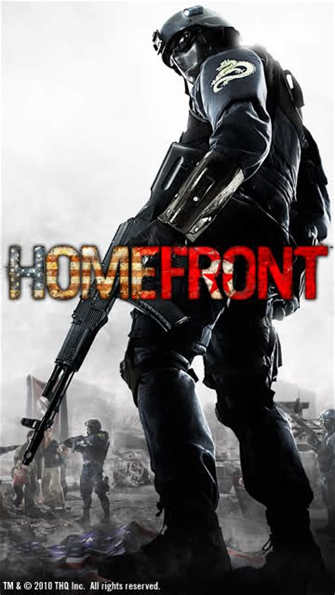 homefront wallpapers seensins gaming community