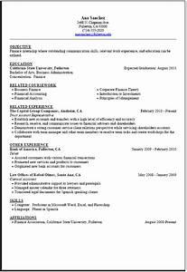 4 how to write a cv for an internship lease template With how to write a cv for internship