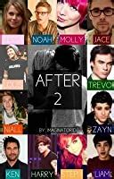 collided    anna todd reviews