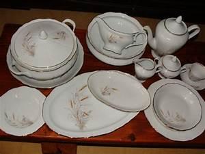 Service De Vaisselle : service de vaisselle maison design ~ Voncanada.com Idées de Décoration