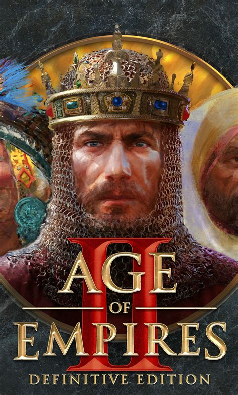 1280x2120 Age Of Empires Ii Definitive Edition Iphone 6