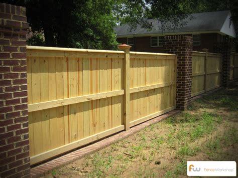 Fence Workshop™