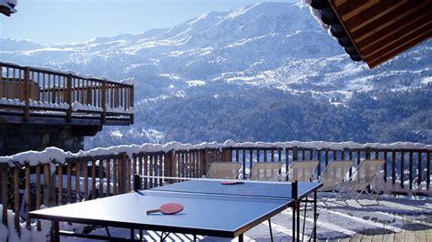 chalet a louer alpes du nord chalet alyson villa 224 louer 224 alpes du nord m 233 ribel villanovo
